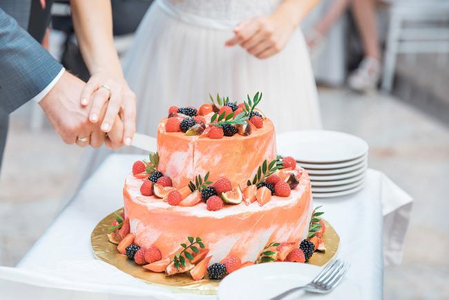 Plant Based Weddings