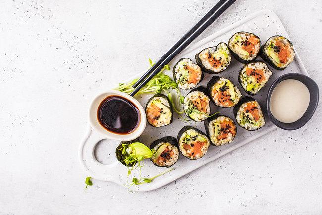 Everyday Asian Recipes