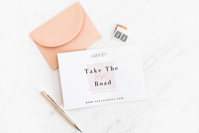 Take The Hye Road