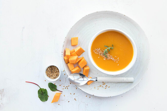 Every Day Vegan Soups